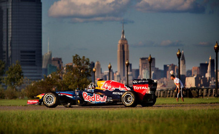 Nueva Jersey firma un contrato de 15 años con la Fórmula 1
