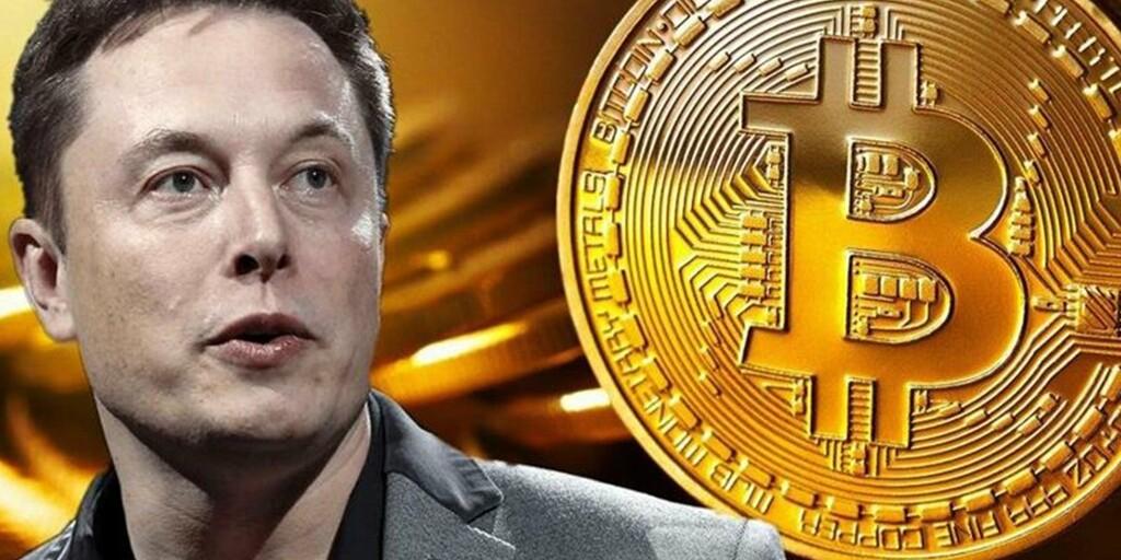 Elon Musk cambia su 'bio' de Twitter para poner
