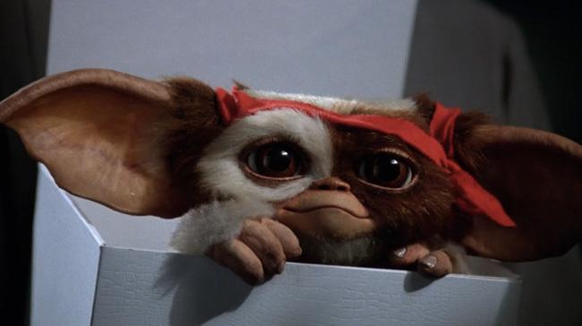 Gizmo en 'Gremlins 2'