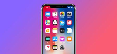 Samsung gana 110 dólares por cada iPhone X vendido