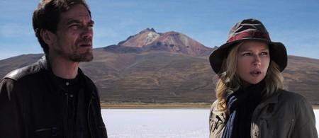 'Salt and Fire', tráiler del nuevo thriller del inclasificable Werner Herzog