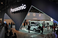 Panasonic, una mirada al futuro dentro del CES 2015 (¡con video!)