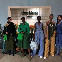 La Paris Fashion Week da el pistoletazo de salida con Jacquemus y su colección Otoño-Invierno 2019/2020