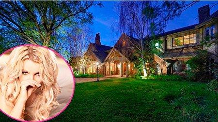 Las Casas de los Famosos: la nueva de Britney Spears