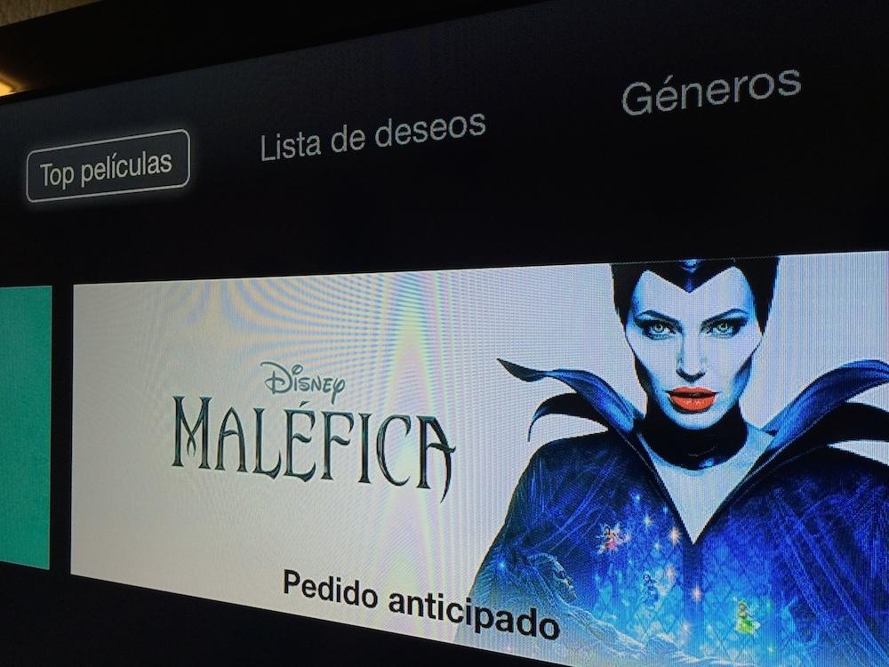 Foto de Actualización Apple TV 7.0 (3/7)