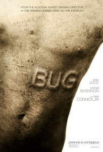 Trailer de 'Bug' de William Friedkin y con Ashley Judd