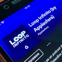 Spotify actualiza las páginas de perfil de los podcasts con un diseño similar al de Apple Podcasts