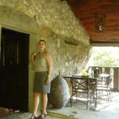 Foto 7 de 13 de la galería casas-de-famosos-carmen-martinez-bordiu en Decoesfera