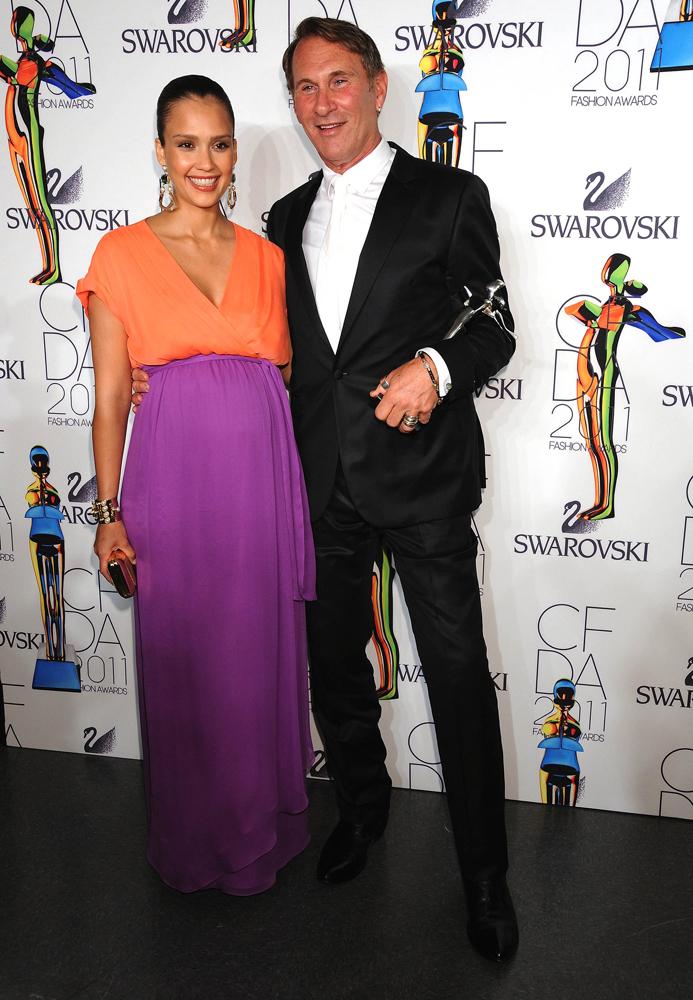 Foto de Todos los premiados y los asistentes a la gala de los CFDA 2011 (41/41)
