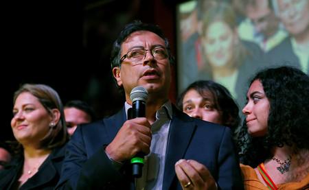Colombia ya está un paso más cerca de elegir como presidente a un exguerrillero izquierdista