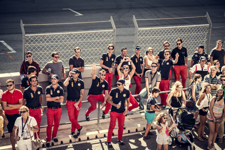 Foto de Iberian Porsche Meeting (12/225)