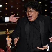 Óscar 2020: Bong Joon-ho iguala el récord de Walt Disney como persona con mayor número de premios en una sola noche
