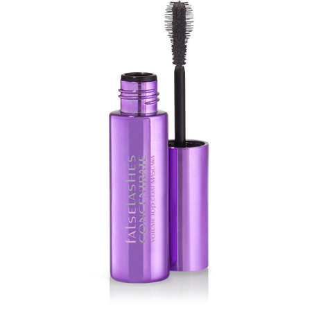 Volume Top Coat Mascara