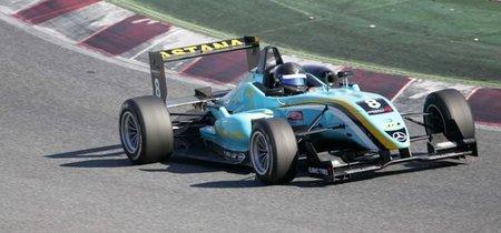 Dani Juncadella se une a la GP3