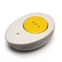 Huevo salpimentero