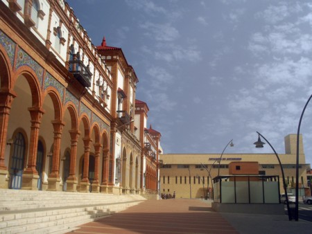 Jerez Estación