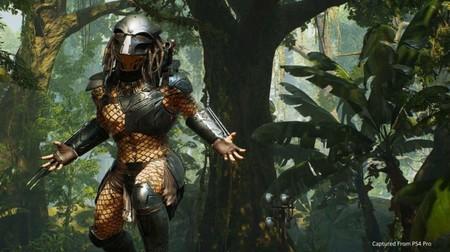 Predator: Hunting Grounds prepara el terreno para la cacería que se avecina con su tráiler de lanzamiento