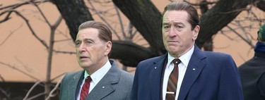 'The Irishman', de Martin Scorsese: todo lo que sabemos sobre la esperadísima película de Netflix