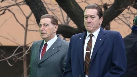 'El irlandés', de Martin Scorsese: todo lo que sabemos sobre la esperadísima película de Netflix