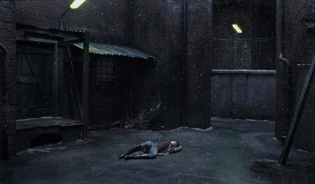 Charlotte Gainsbourg en otra imagen oficial de Nymphomaniac