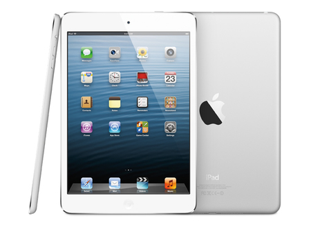 iPad Mini frente a frente con sus competidores, ¿con cuál se quedan?