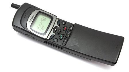 Nokia 8118