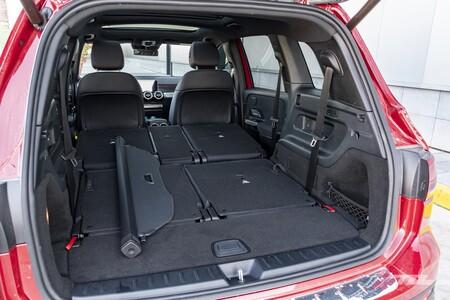 Mercedes Benz Glb 200 2020 Prueba 030