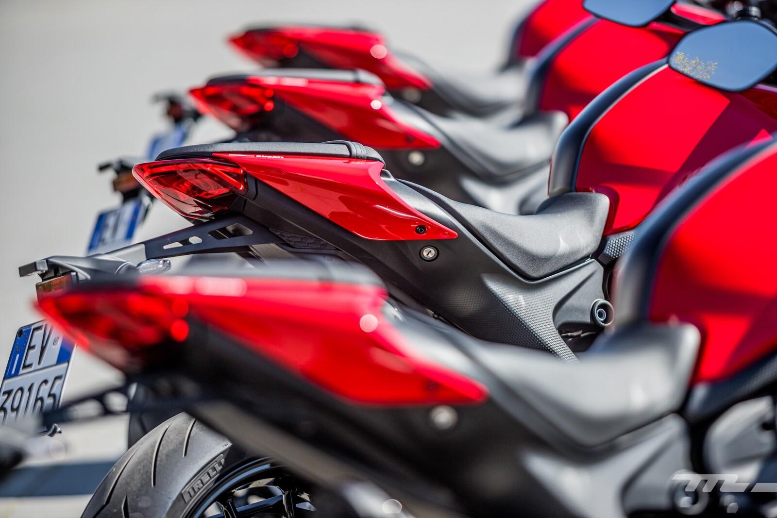 Foto de Ducati Monster 2021, prueba (29/38)