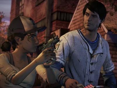 Más zombis y situaciones peligrosas en el nuevo tráiler de The Walking Dead: A New Frontier [TGA 2016]