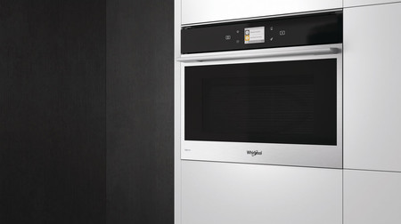 Whirpool apuesta por la cocina conectada en su ampliada gama de electrodomésticos en la serie W Collection