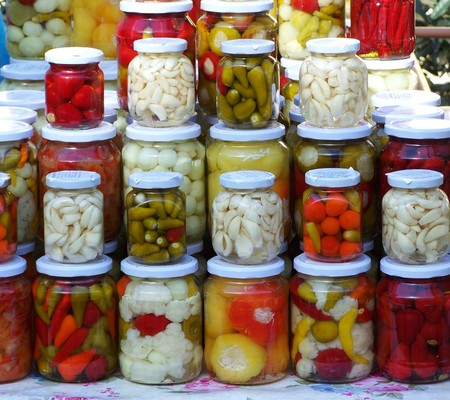 Pickled Vegetables 2110970 1280