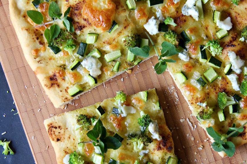 ¿Amante de las pizzas? cuida tu dieta elaborando alternativas más sanas en casa