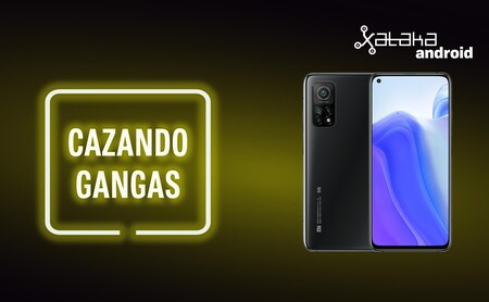 Cazando Gangas: Xiaomi Mi 10T por 299 euros, POCO X3 a precio de derribo y muchas más ofertas