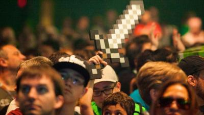 Ya puedes ir preparando tus ahorros para los boletos de la MineCon 2015