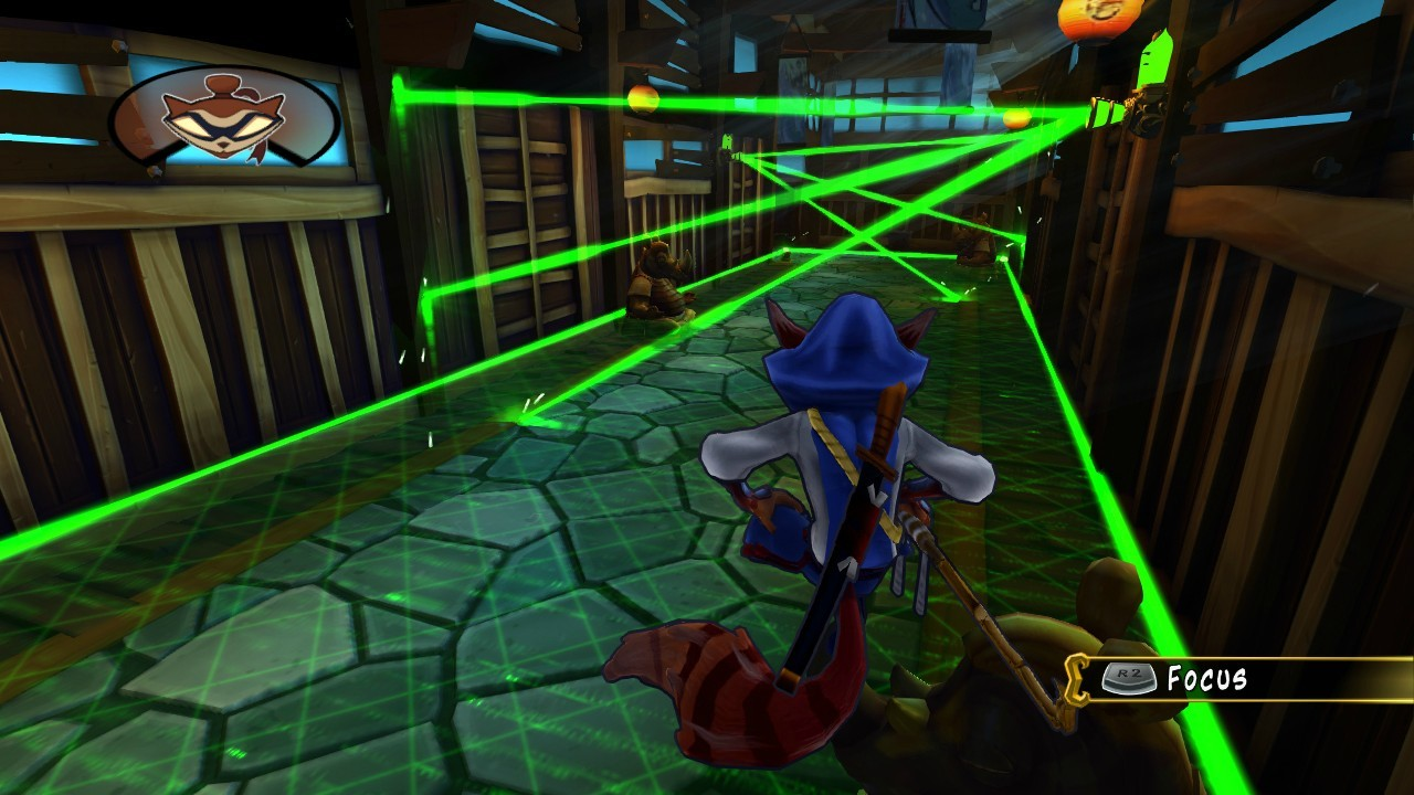 Foto de 020312 - Sly Cooper: Thieves in Time (7/8)