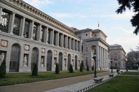 ¿Cuándo abrirán El Museo del Prado de Albacete?