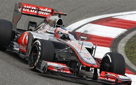 Nico Rosberg estrena su casillero de victorias en el GP de China
