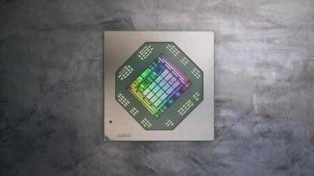 Amd Radeon Rx 6600m Gpu 1
