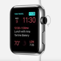 Watch OS 2.0.1 ya disponible, cerrando el círculo de actualizaciones de hoy