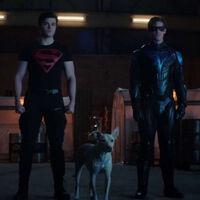 """'Titanes': el tráiler de la temporada 3 desvela la fecha de estreno e insinúa """"una muerte en la familia"""" de superhéroes de DC"""