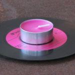 7 maneras de reciclar tus viejos CD's en objetos decorativos