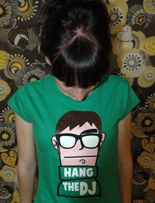 Las 10 mejores camisetas pop de Naranjas chinas: para chico y chica VI