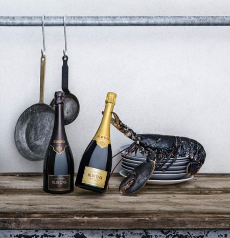 Krug Champagne Millesime 2002 0