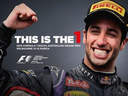 GP Australia F1: ¡Empieza el Mundial de Fórmula 1!