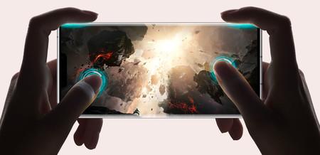 Huawei Mate 30 Botones Tactiles