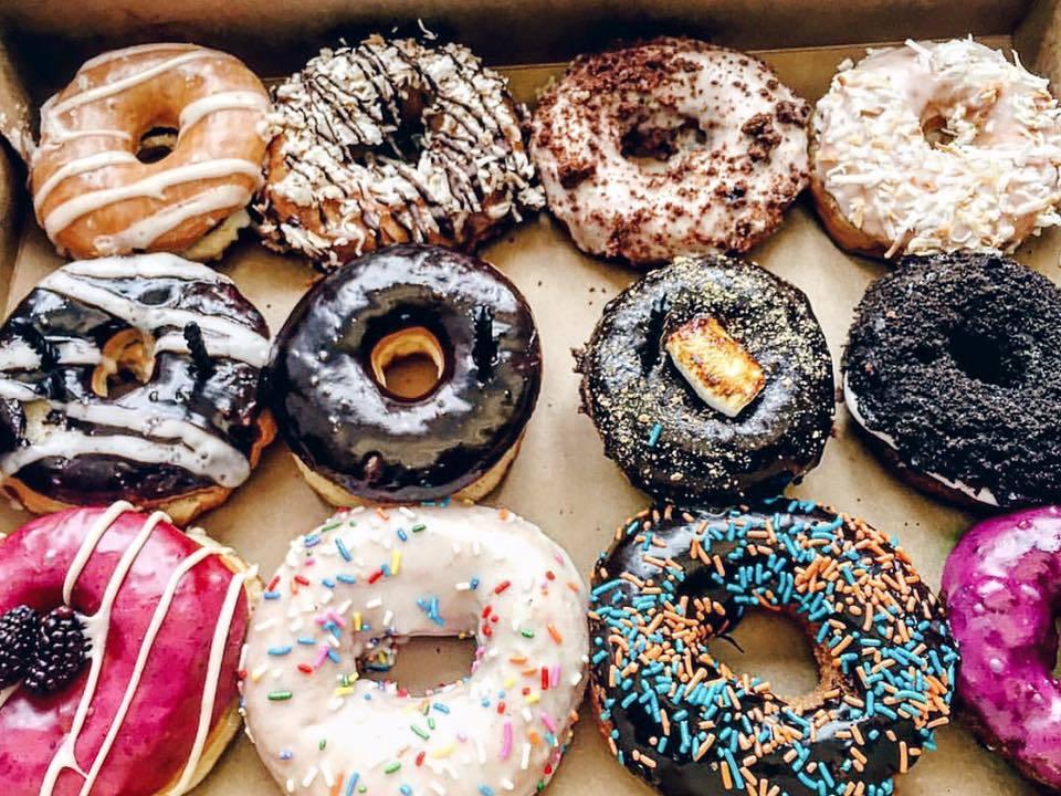 Foto de Donut Friend (6/17)