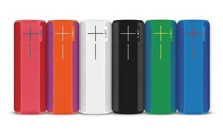 Precio mínimo en Amazon para el altavoz portátil UE Boom 2: 89 euros en todos los colores
