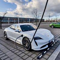 Porsche e Iberdrola tienen en el horno una red de 35 electrolineras con cargadores ultrarrápidos para 2022