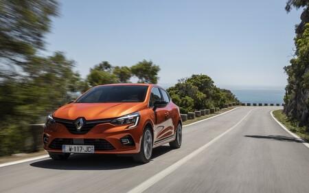 Renault Clio, cuarto coche más vendido en España 2020