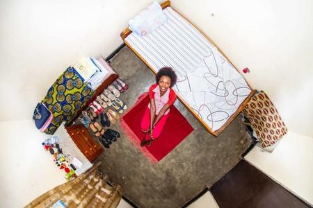 Room 915 Josee 22ans Etudiante En Comptabilite Kigali Rwanda